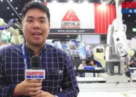 งาน Manufacturing Expo 2019